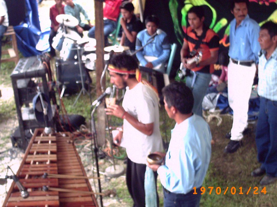 Microfono 2