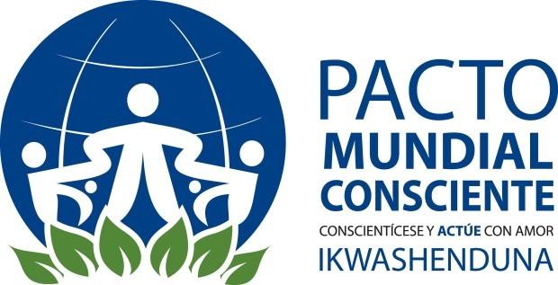 Pacto Mundial Consciente Ikwashenduna