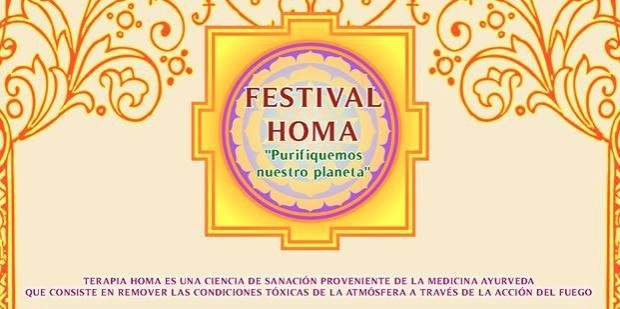 Festival Homa