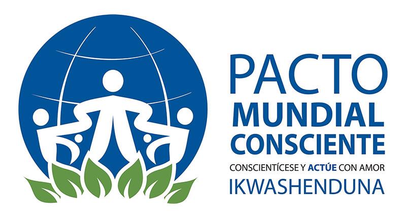 Pacto Mundial Consciente - IKWASHENDWNA
