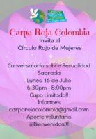 Sexualidad sagrada / Colombia