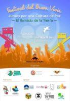 Festival del buen vivir – Valparaíso – 11/8/18