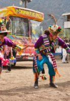 Una fiesta de conciencia en el cajón del Maipo / No a Alto Maipo