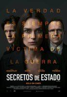 Secretos de Estado: Una película que nos inspira a la acción