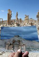 El derrumbe de las estatuas y el legado de Nikola Roerich