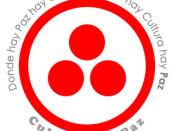 Símbolo acordado en Washington con la firma de todos los plenipotenciarios americanos, incluido Chile el año 1935.